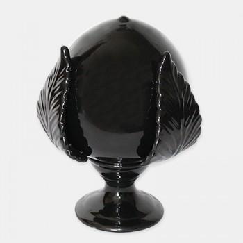 Pumo Classico Nero - 20 cm