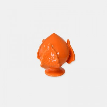Mini pumo New Arancio - 4,3 cm