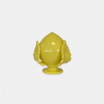 Mini pumo New Giallo - 4,3 cm