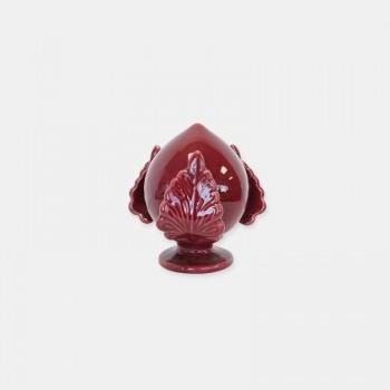 Mini pumo New Bordeaux - 4,3 cm