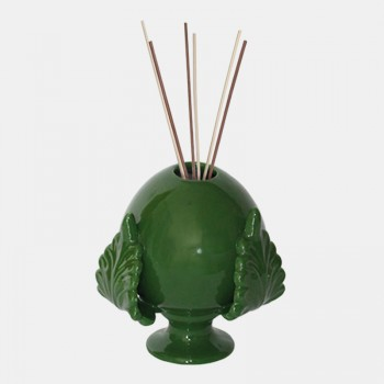 Profumatore ambiente Verde - 12cm